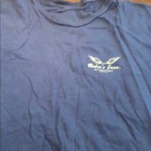 Robin Jeans T-shirt